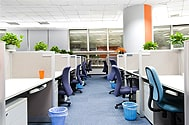Commercial Janitorial Services & Office Cleaning Company