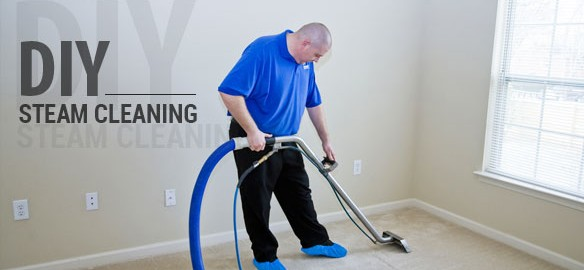 Carpet Steam Cleaning Remedies