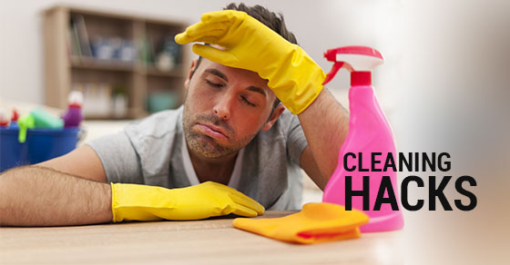 Best Cleaning Hacks