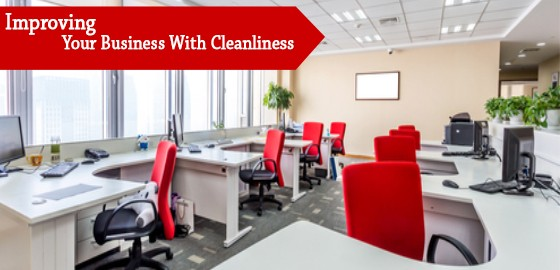 Clean Office Impact