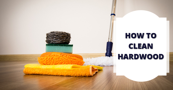 Hardwood Floor Cleaning Tips