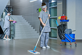 ndustrial cleaning service toronto