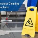 How a Professional Cleaning Boosts Productivity