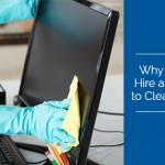 Why You Should Hire a Professional to Clean Your Office